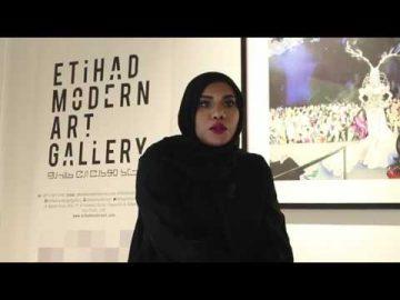 Zubaida Al Matrooshi - What inspires your art?